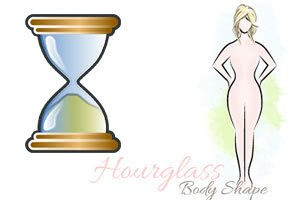 Fashion tips & outfit ideas for hourglass body