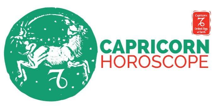 Capricorn Horoscope