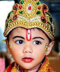 Hindu Boy Baby Names Starting with N