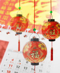 Chinese Pregnancy Gender Calendar
